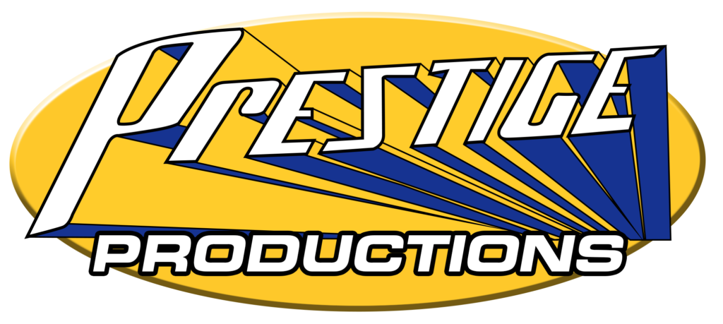Talent Bookings Prestige Productions